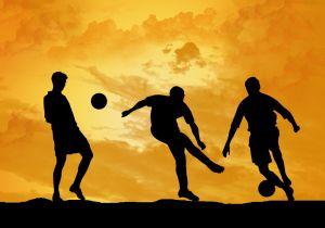 sport v paneláku