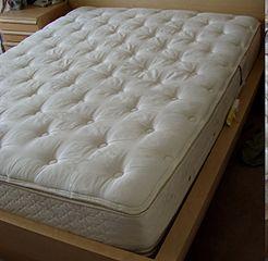 Jak vybírat rošt a matraci