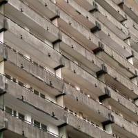 Jak natřít balkon a nevyčnívat