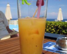 Pít a jíst v létě studené?