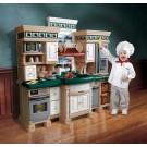 Dětské kuchyňky: Malé slečny vaří pro panenky i celou rodinu
