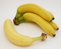 Budou vám chybět banány?
