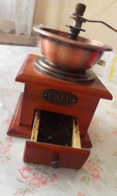 mlýnek na kafe