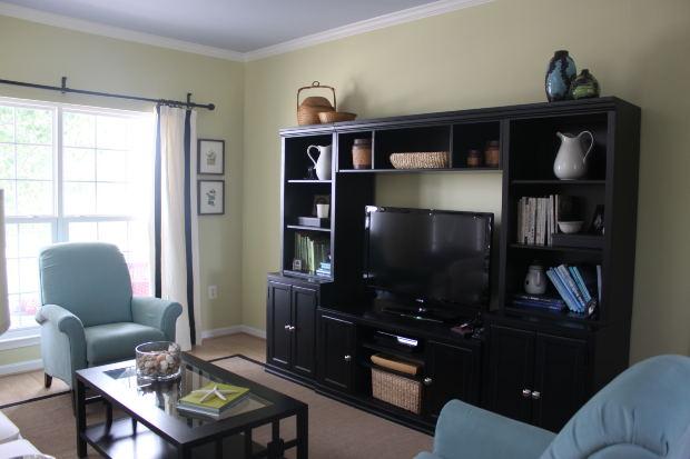 Obývací pokoj: Jak ho zařídit, abychom se cítili dobře?