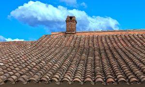 Neztrácejte teplo střechou