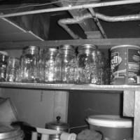 Jak uchovávat potraviny vpanelákovém bytě?