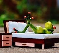 Jaký nábytek zvolit do ložnice