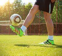 Zahrajte se s míčem i na sídlišti
