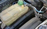 I své auto připravte na zimu