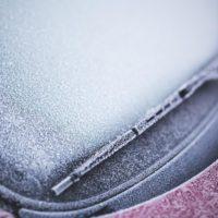 Zamrzl vám ostřikovač na autě?