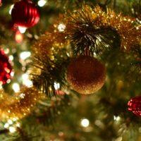 Deset způsobů, jak vyzdobit dům na Vánoce