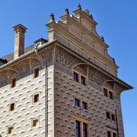 Tip na výlet: Lobkovický palác aneb umělecké sbírky na místě středověkého smetiště