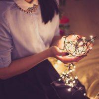 Vánoční osvětlení a výzdoba