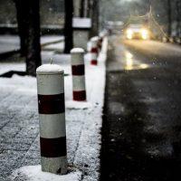 V zimě hrozí úrazy