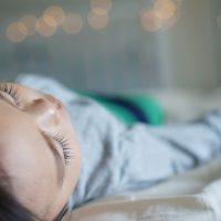 Dobrý spánek je cestou ke zdraví