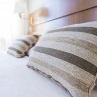 Nový spánek na staré posteli