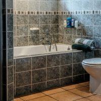 Jak si vybavit koupelnu?
