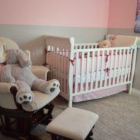 Na co rozhodně nezapomenout při sestavování dětského pokojíku?