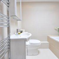 Koupelnové trendy jsou taktéž velmi důležité. Nepodceňujte tuto místnost!