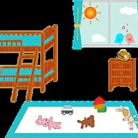 Patrové postele pro vaše děti