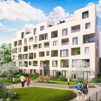 Bydlení vsrdci metropole? Vyberte si z272 nových bytů na Žižkově!