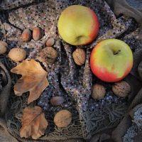 Interiér a podzimní změny