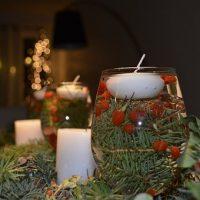 Vánoční dekorace aneb ozdobte svůj interiér
